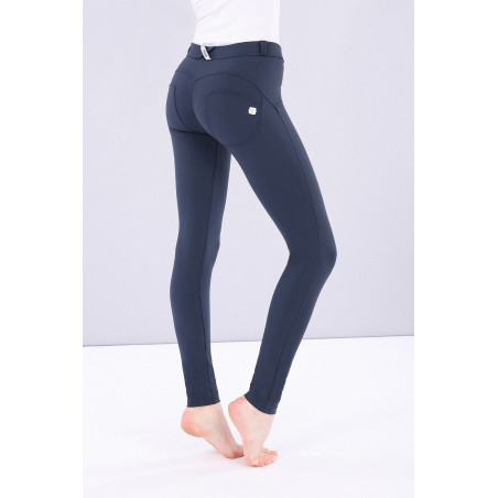 WR.UP D.I.W.O PRO - REGULAR WAIST SKINNY - B94 - NAVY BLUE