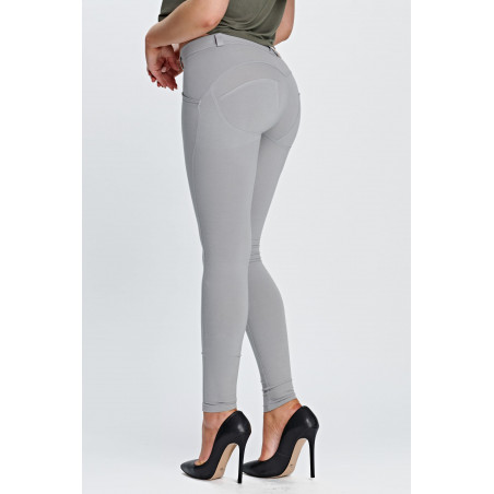 WR.UP® Regular Waist Super Skinny - G23 - Grey