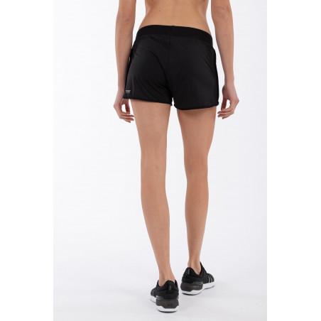D.I.W.O Shorts - N - Black