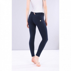 WR.UP D.I.W.O PRO - REGULAR WAIST SUPER SKINNY - W0 - WHITE