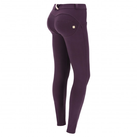 WR.UP® Regular Waist Super Skinny - E41 - Lilac