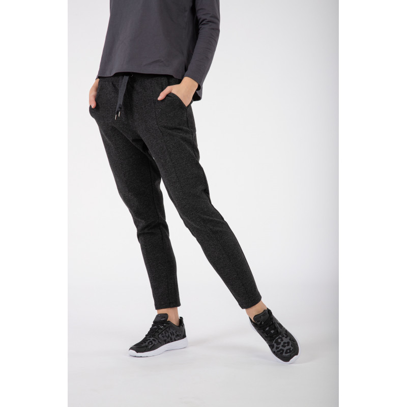 WR.UP CURVY - REGULAR WAIST SUPER SKINNY - G14 - DARK GREY