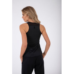 WR.UP CURVY - REGULAR WAIST SUPER SKINNY - N0 - BLACK