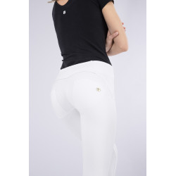 SUPERFIT LEGGINS D.I.W.O® - REGULAR WAIST - N0 - BLACK