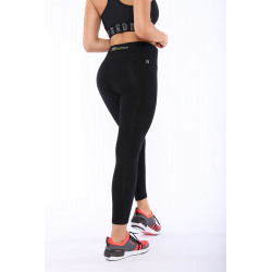 WR.UP REGULAR WAIST SUPER SKINNY - M90 - TURKISH COFFEE
