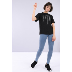WR.UP® LOW WAIST SKINNY - B94 - DARK BLUE