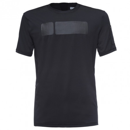 T-SHIRT PERFECT FIT D.I.W.O TECHNICAL FABRIC - N0